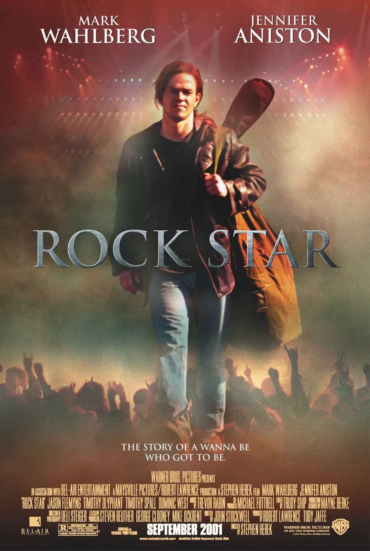 Rock Star 2001   IMDb 1007x1500