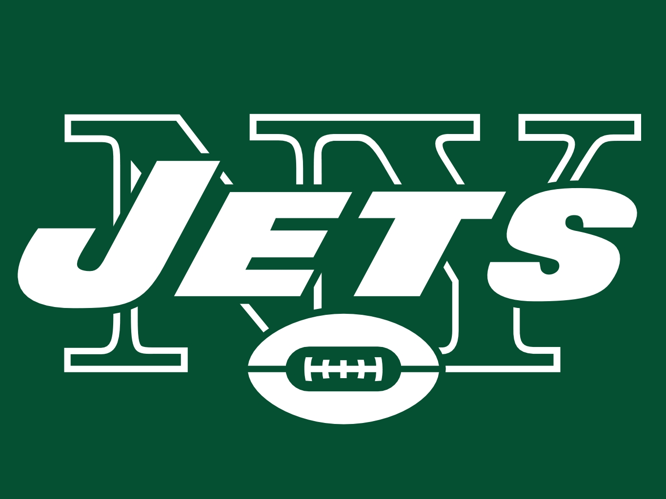 Free Download Nfl Wallpapers New York Jets 1365x1024 For Your