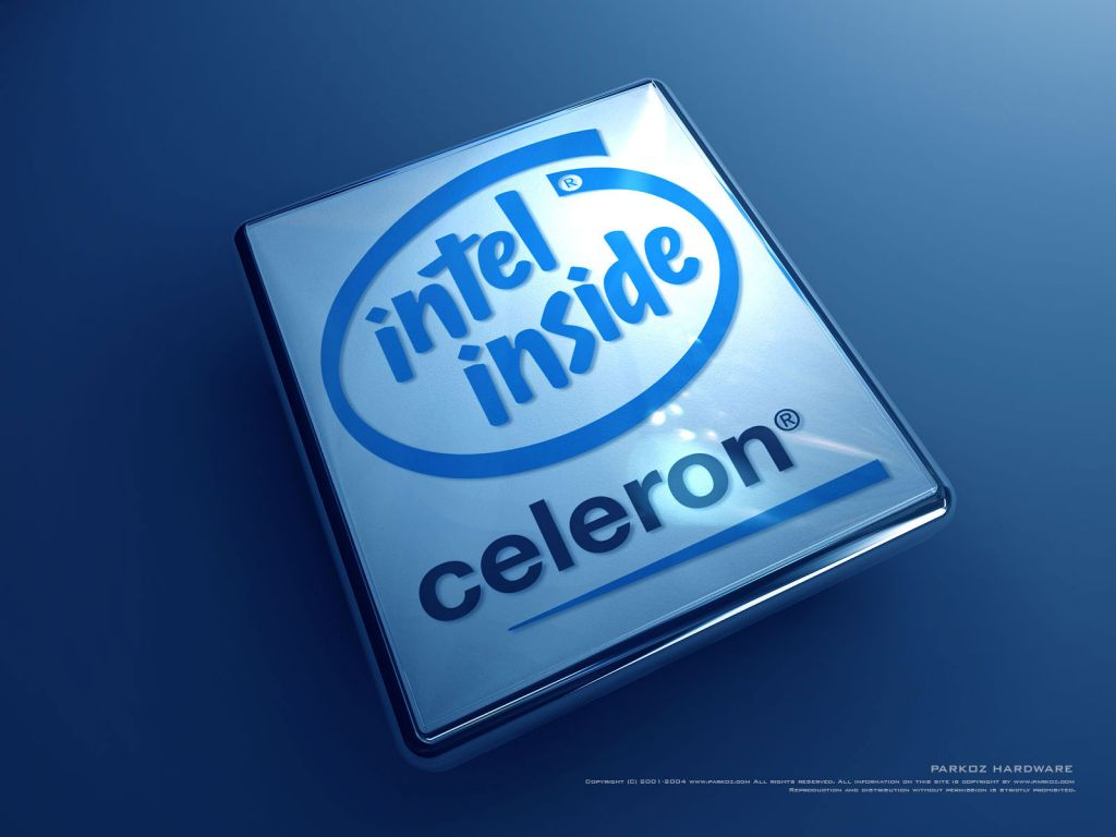 Intel Logo Wallpaper HD 6 1024x768