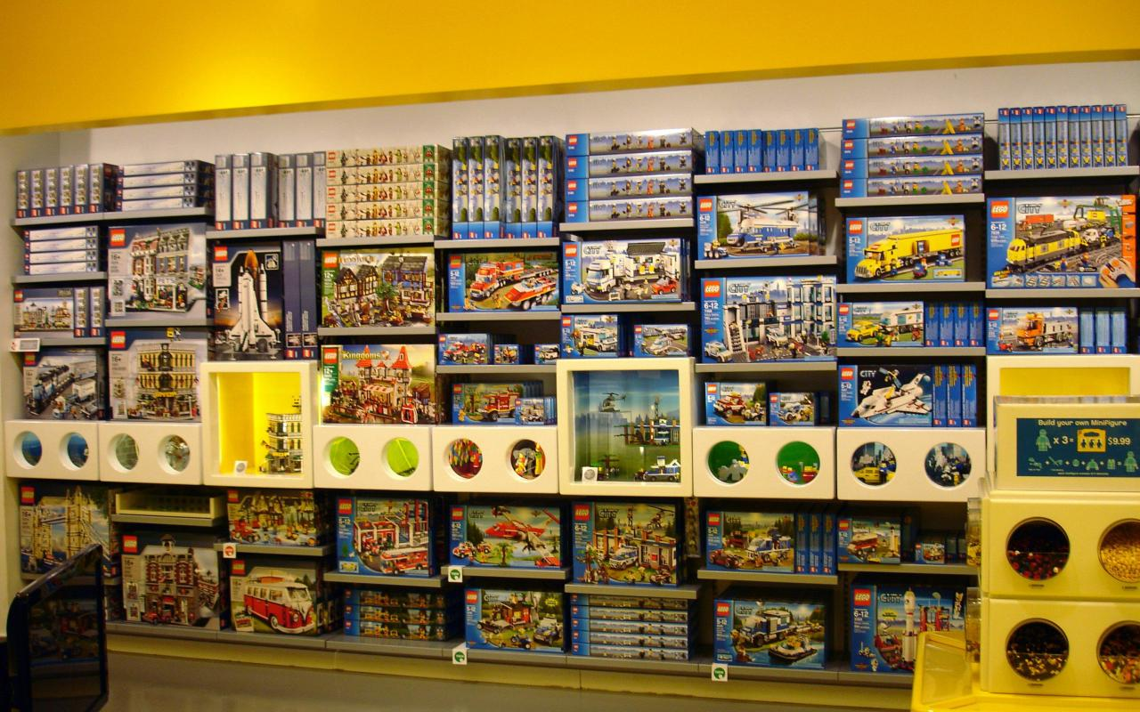 LEGO STORE WALLPAPER   81602   HD Wallpapers   [desktopinHQcom] 1280x800