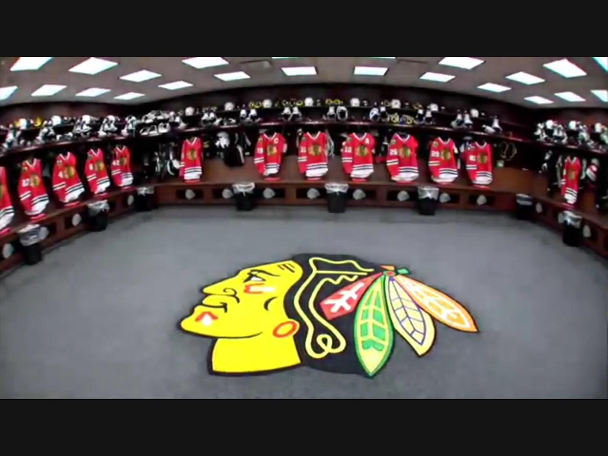 Chicago Blackhawks 2015 Playoff Promo HD 2048x1536