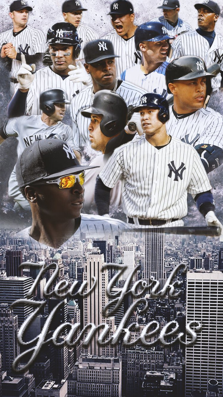 Free Download 2018 Yankees Wallpaper Album On Imgur 750x1334 For Your Desktop Mobile Tablet Explore 31 New York Yankees 2018 Wallpapers New York Yankees 2018 Wallpapers New York Yankees Background New York Yankees Wallpaper