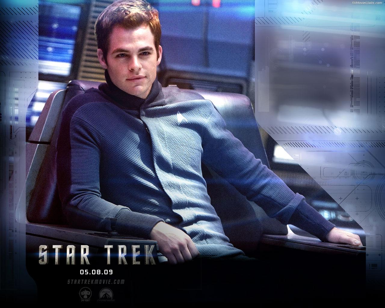 Star Trek 2009   Movies Wallpaper 6444060 1280x1024