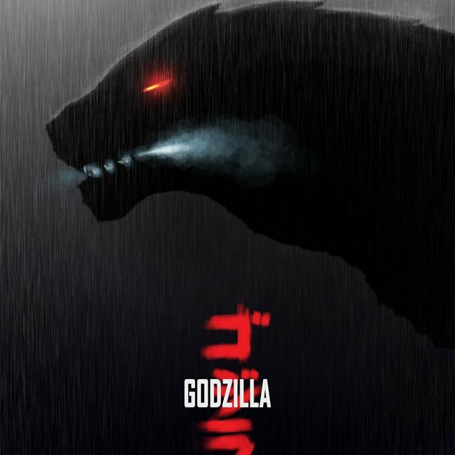 Godzilla Retina Movie Wallpaper godzilla2jpg 640x640