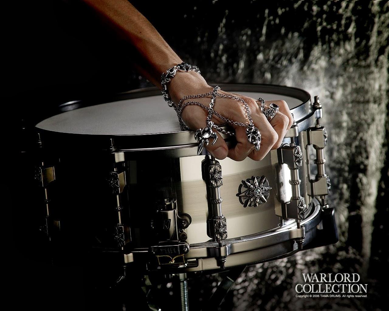46 Drum Wallpaper Hd On Wallpapersafari