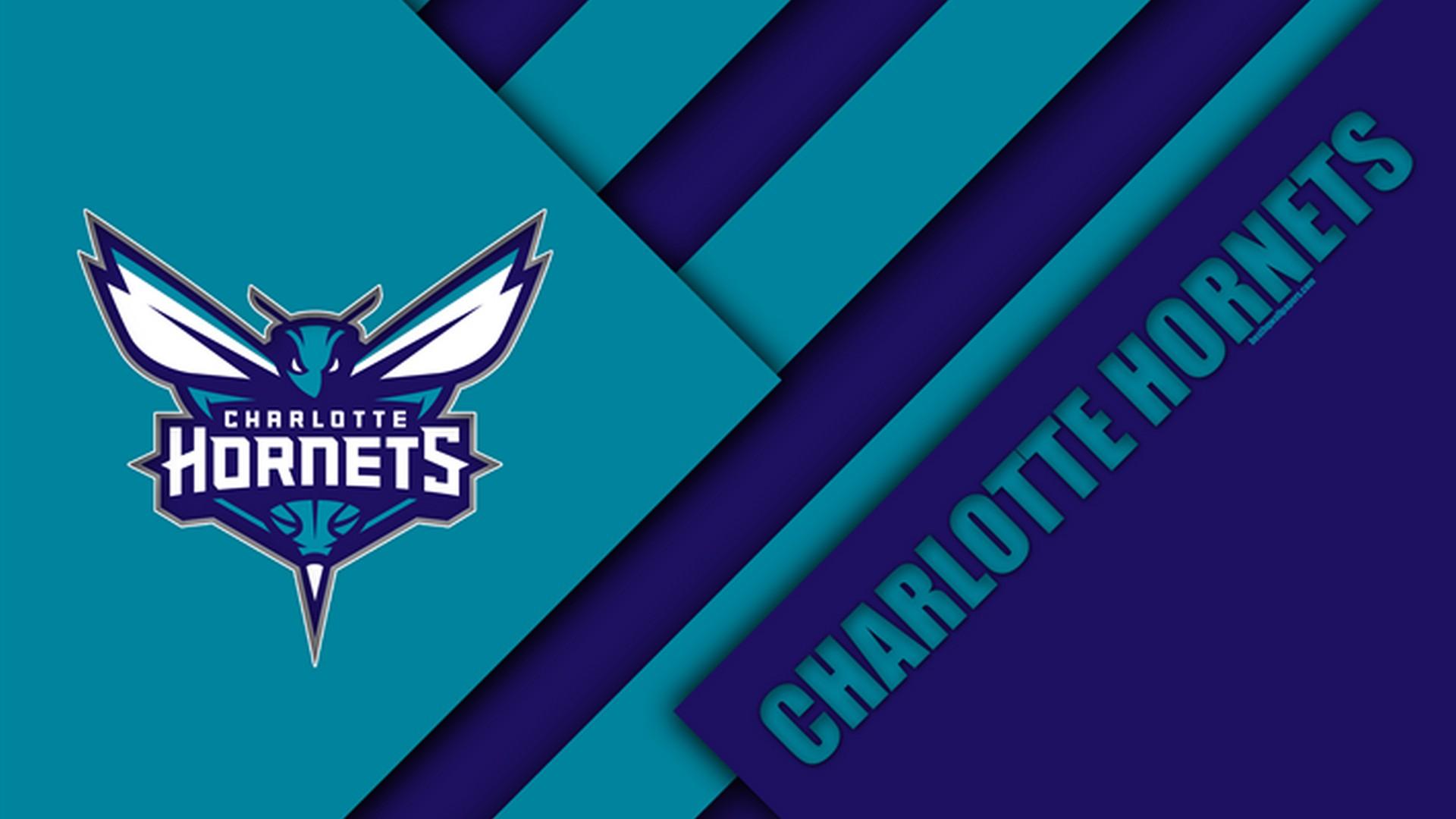 Wallpapers Charlotte Hornets 2019 Basketball Wallpaper 1920x1080