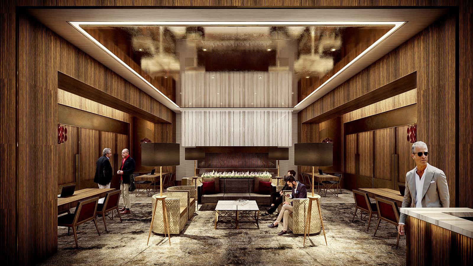 Hotel Concierge Architecture 1600x900
