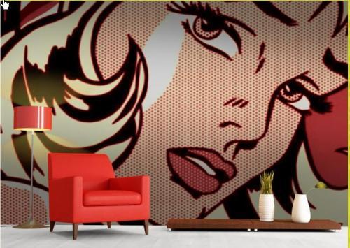 create your own wallpaper 2015   Grasscloth Wallpaper 500x355