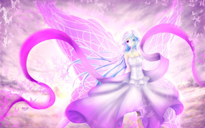 pink fairy background wallpapersafari