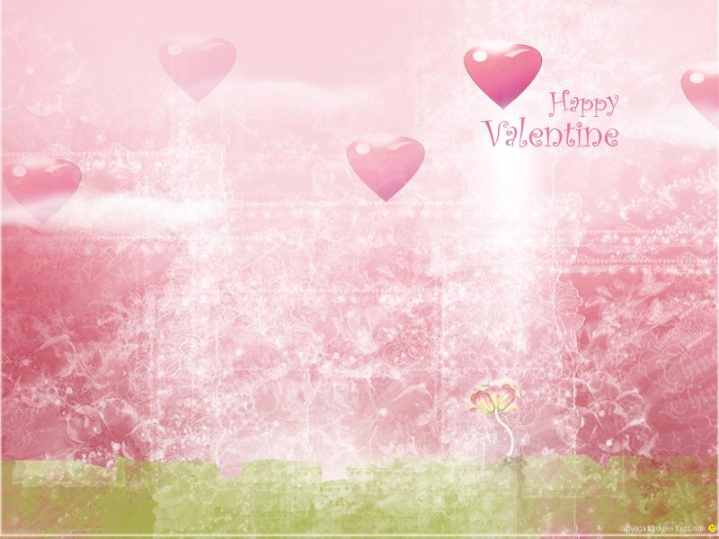 PD Wallpaper Valentine Wallpaper 800x600