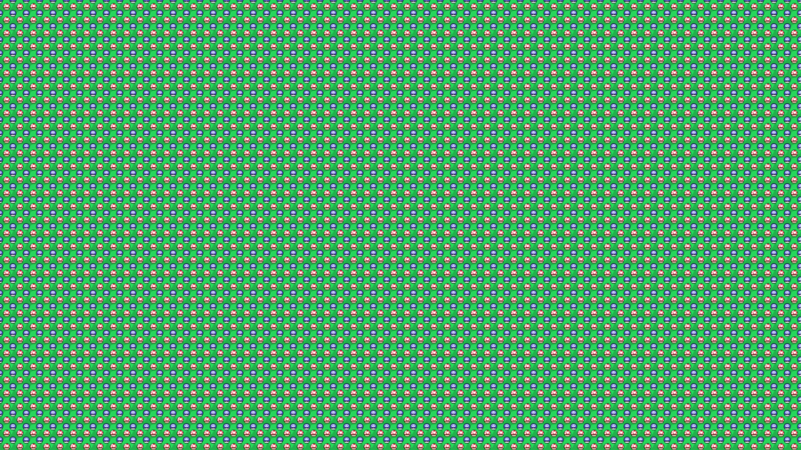 bit Mushroom Wallpaper by xXDeathPonyXx 900x506