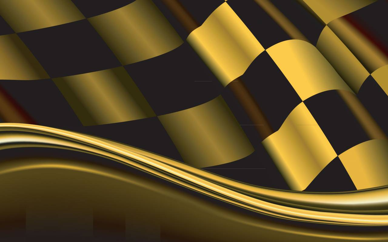 Pin Checkered Flag Wallpaper In 1680x1050 Screen Resolution on 1280x800