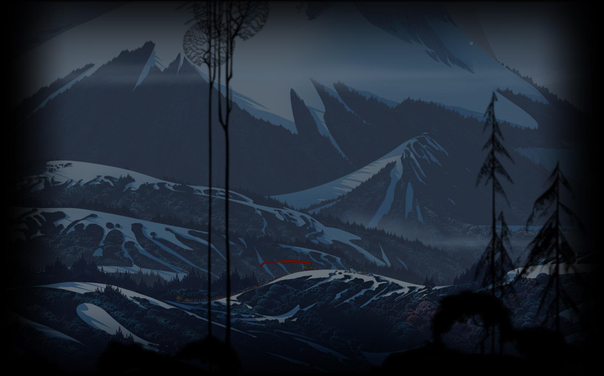 Banner Saga Wallpaper - WallpaperSafari
