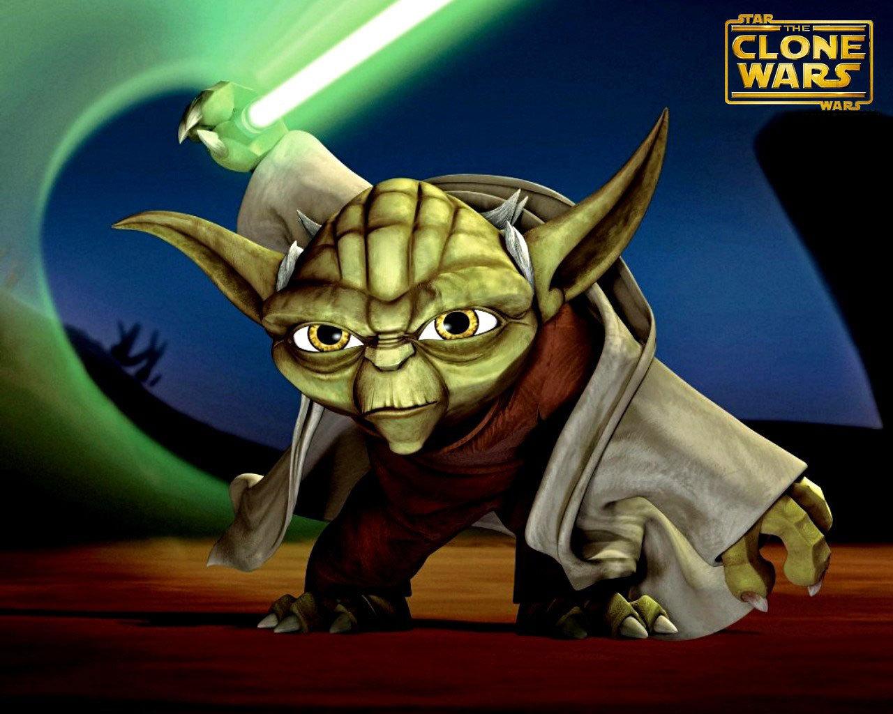 Clone Wars   Star Wars Clone Wars Wallpaper 2951751 1280x1024