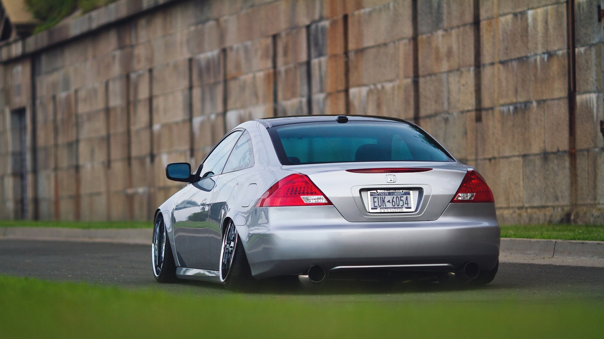 05 Acura RL Slammed Honda HD Car Wallpaper HD Wallpapers 1920x1080