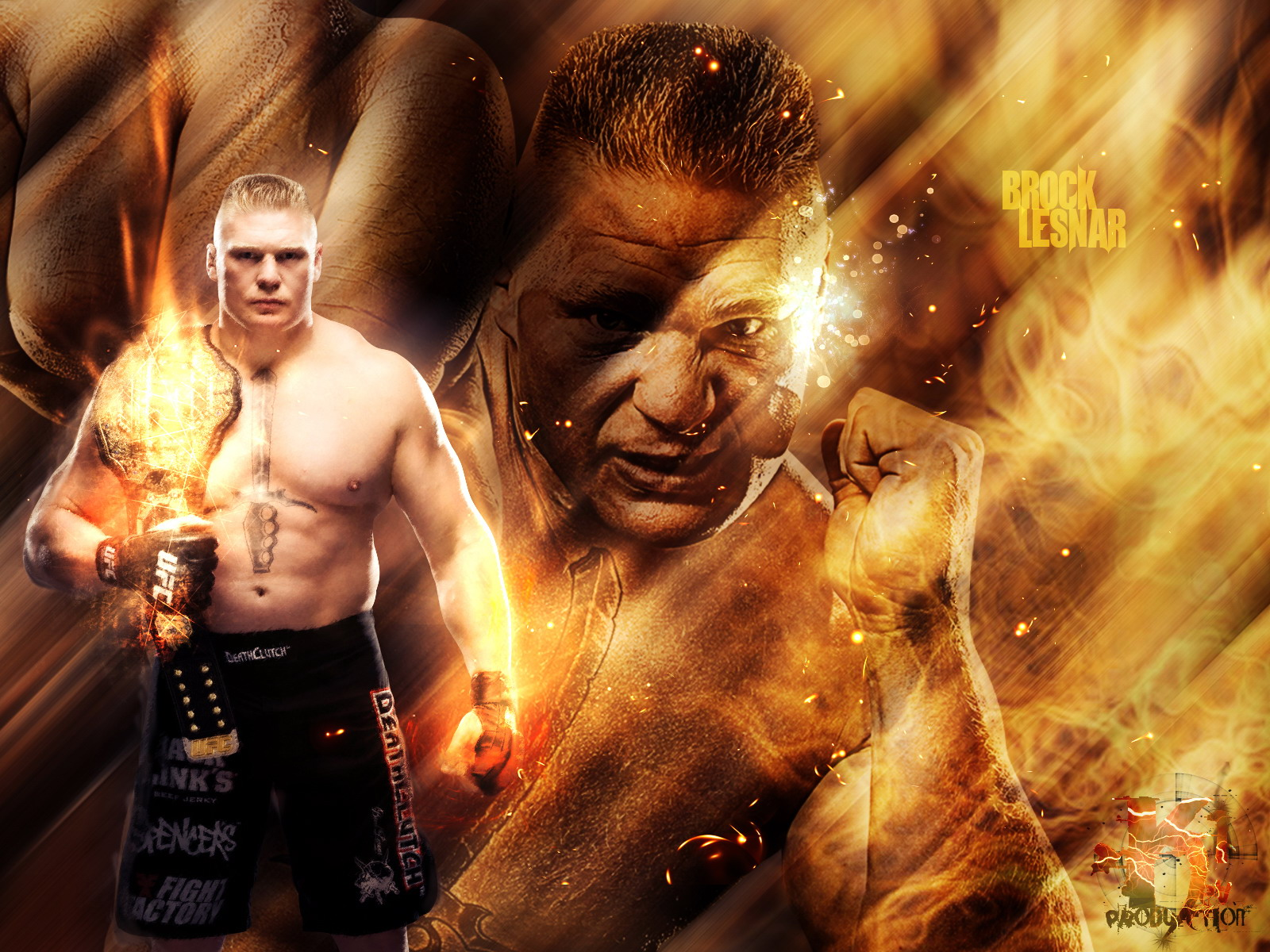 lesnar wallpaper brock lesnar wallpaper brock lesnar wallpaper brock 1600x1200