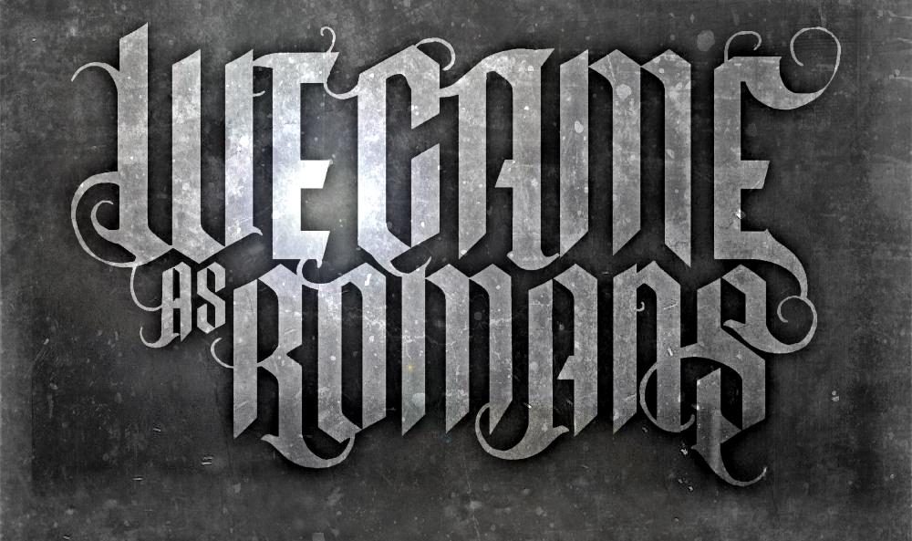 We Came As Romans Wallpaper - WallpaperSafari