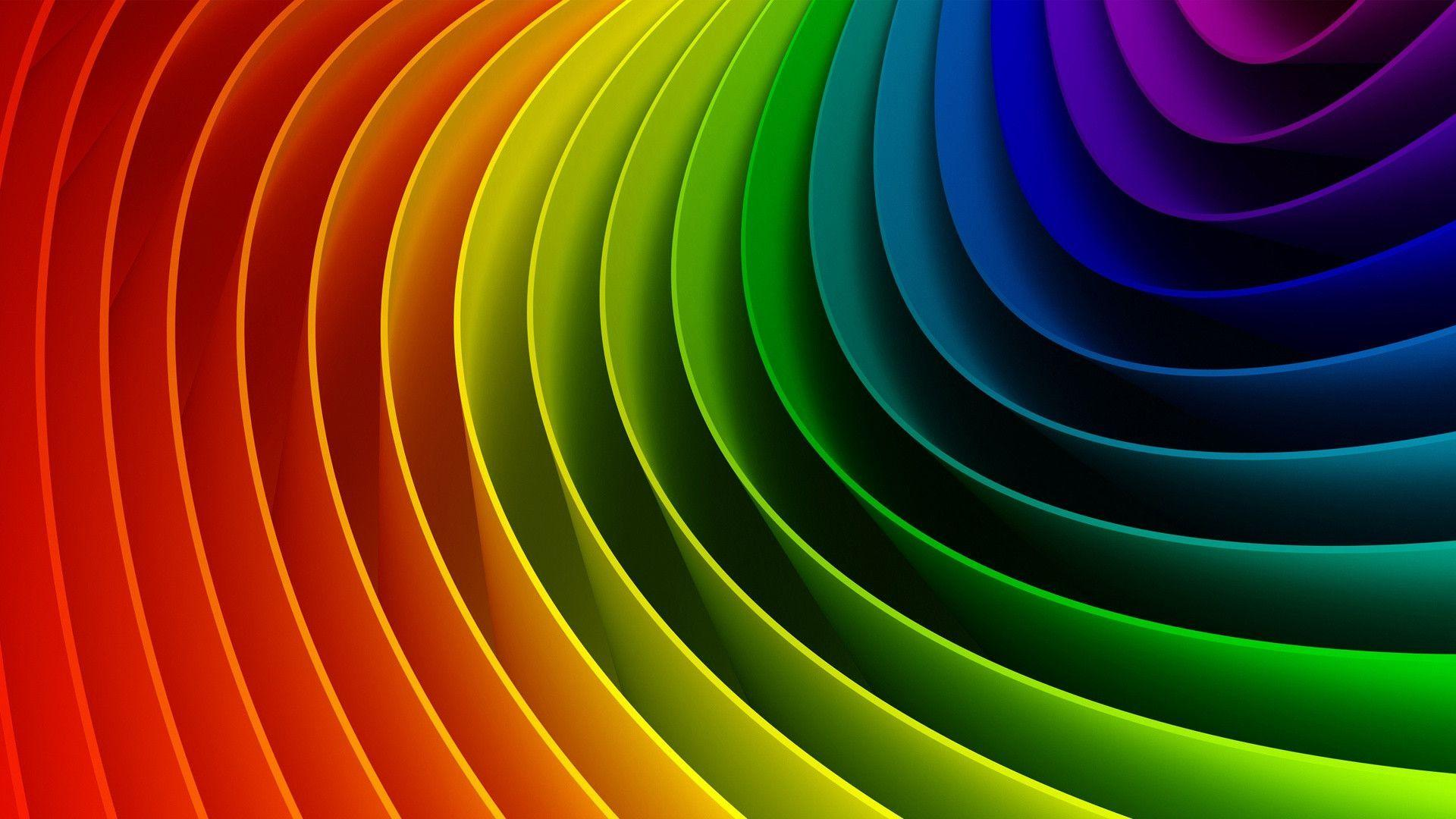 Colorful Backgrounds Wallpapers 1920x1080