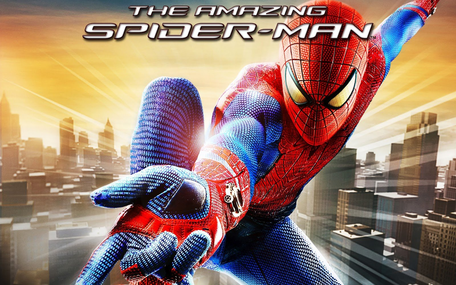 wallpaper animal hd The Amazing Spider Man 4 HD Wallpapers and 1600x1000