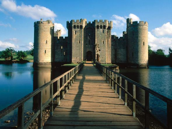 Castles and palaces Wallpapers NoNaMe 590x442