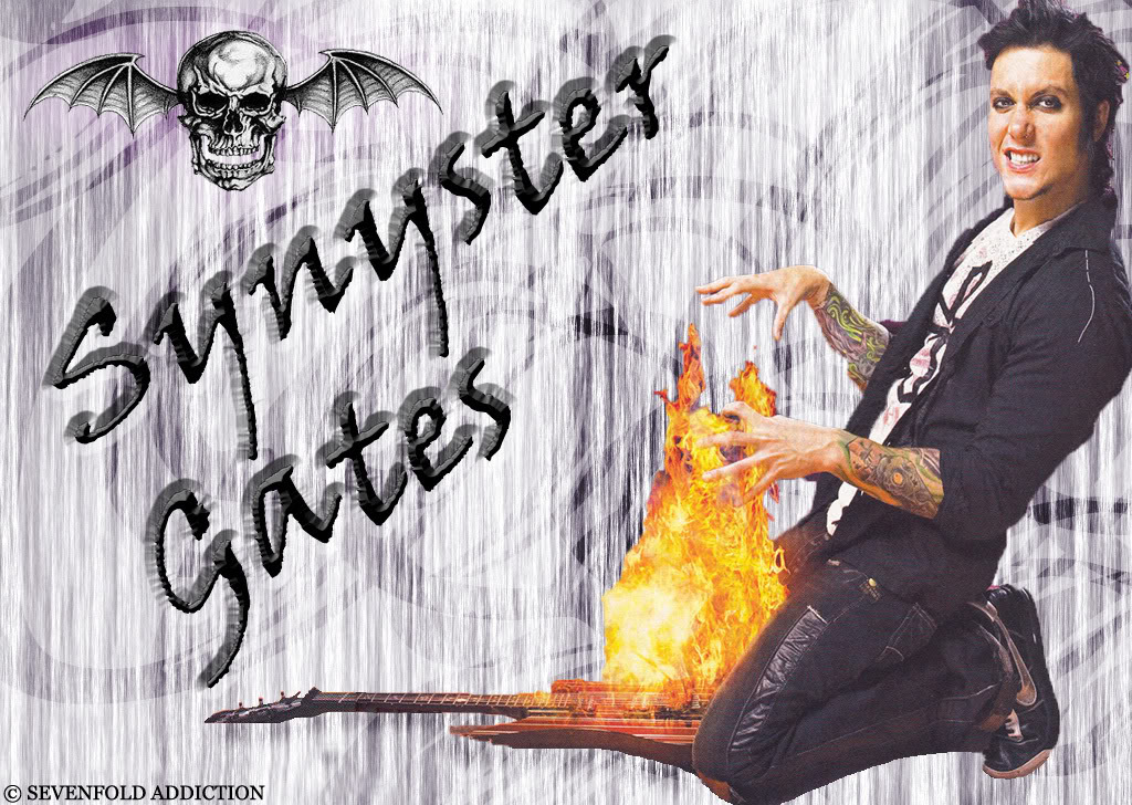 Image Result For Synyster Hd Wallpaper Wallpapersafari
