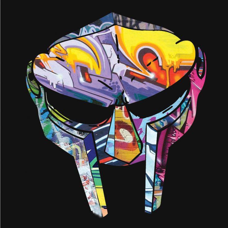 MF Doom Wallpaper - WallpaperSafari