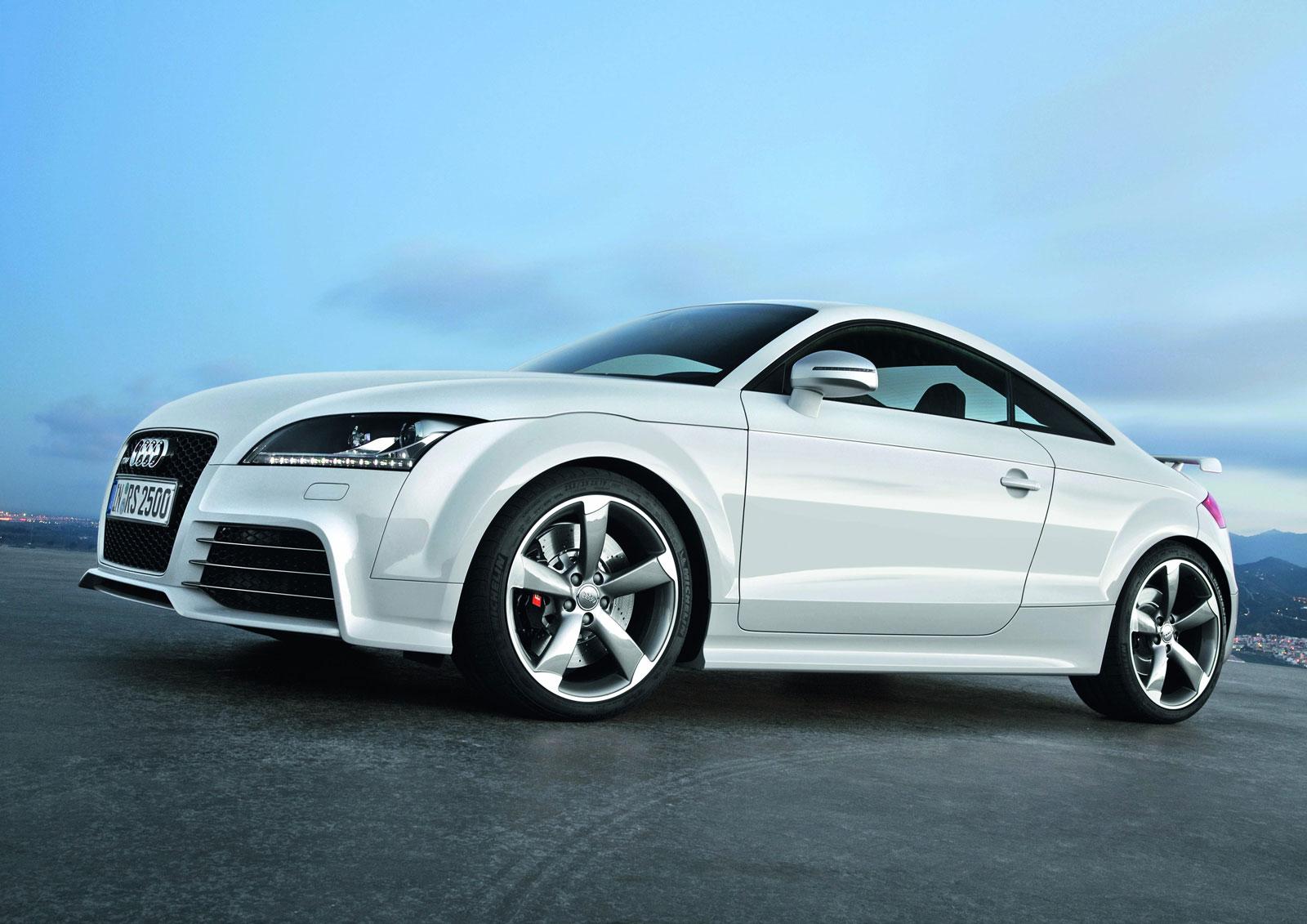 Audi TT RS Wallpapers HD Download 1600x1131