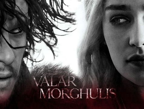 Game of Thrones 7 Sezon Tahminleri   Azor Ahai zerine 476x360