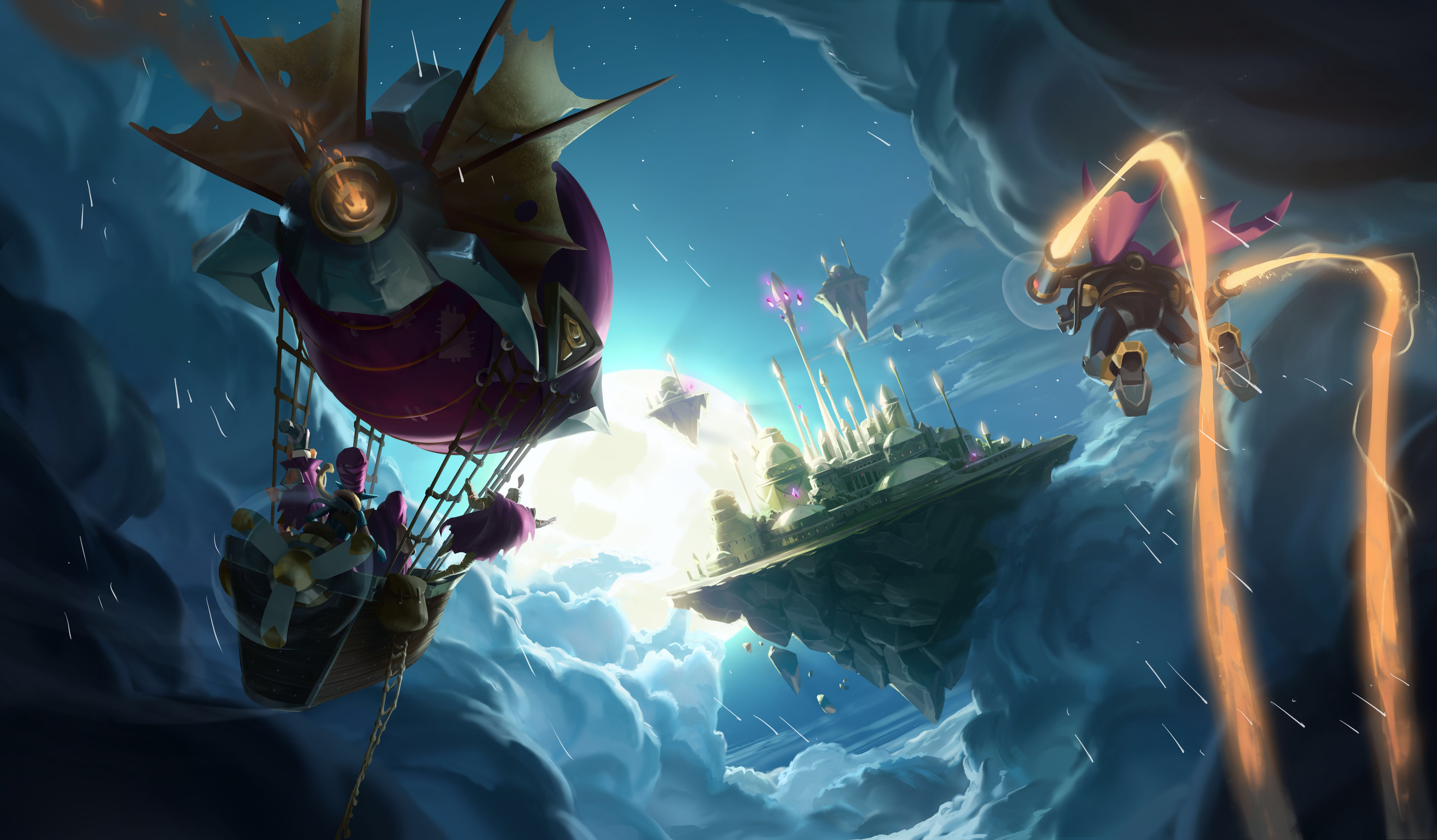 Pin by noon Dvnk on World of Warcraft Hearthstone wallpaper 8000x4679
