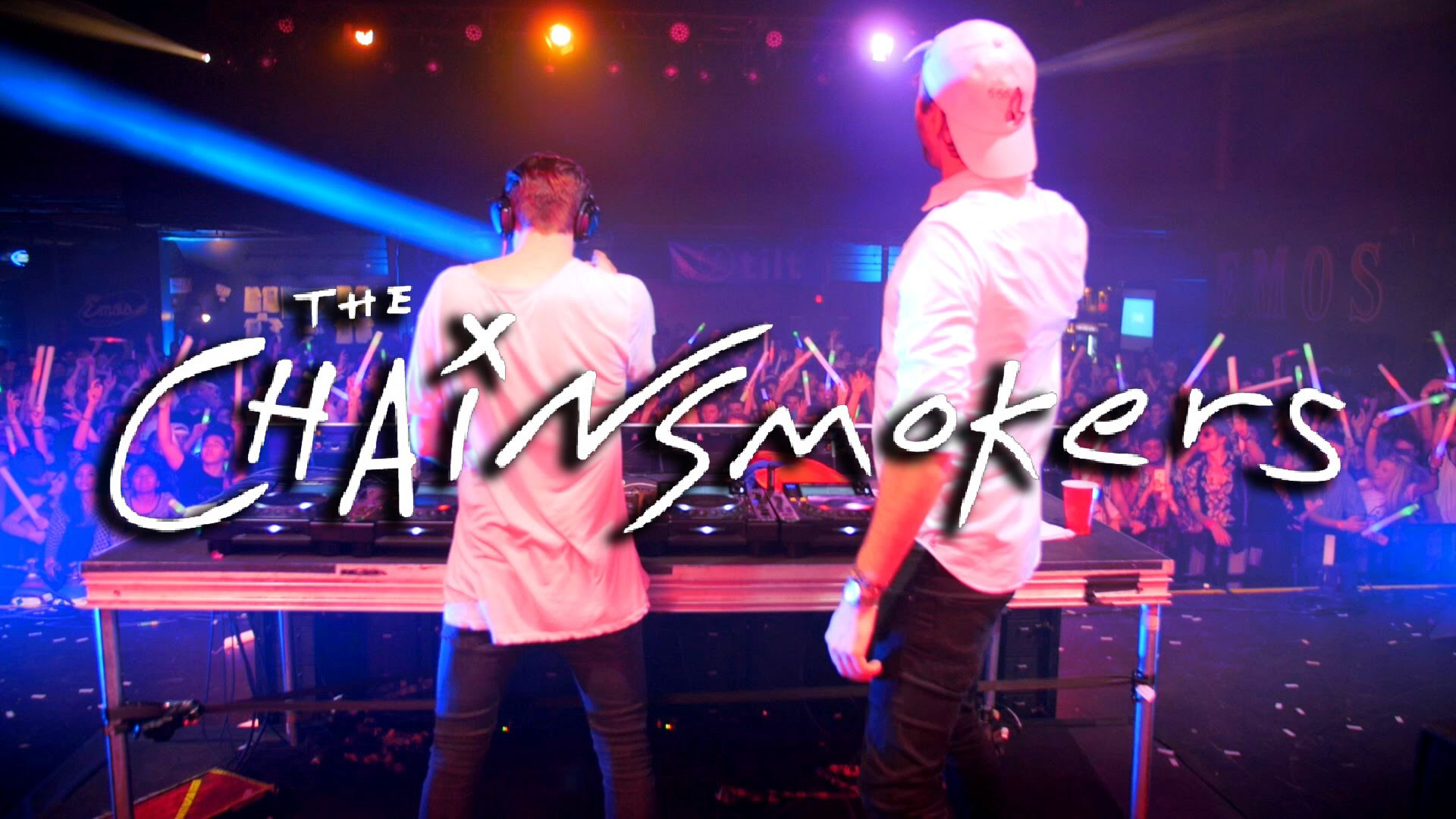 The Chainsmokers High Definition Wallpapers 1920x1080