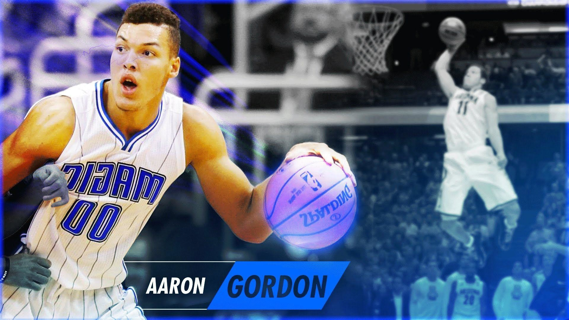 Aaron Gordon Wallpapers 65 images 1920x1080