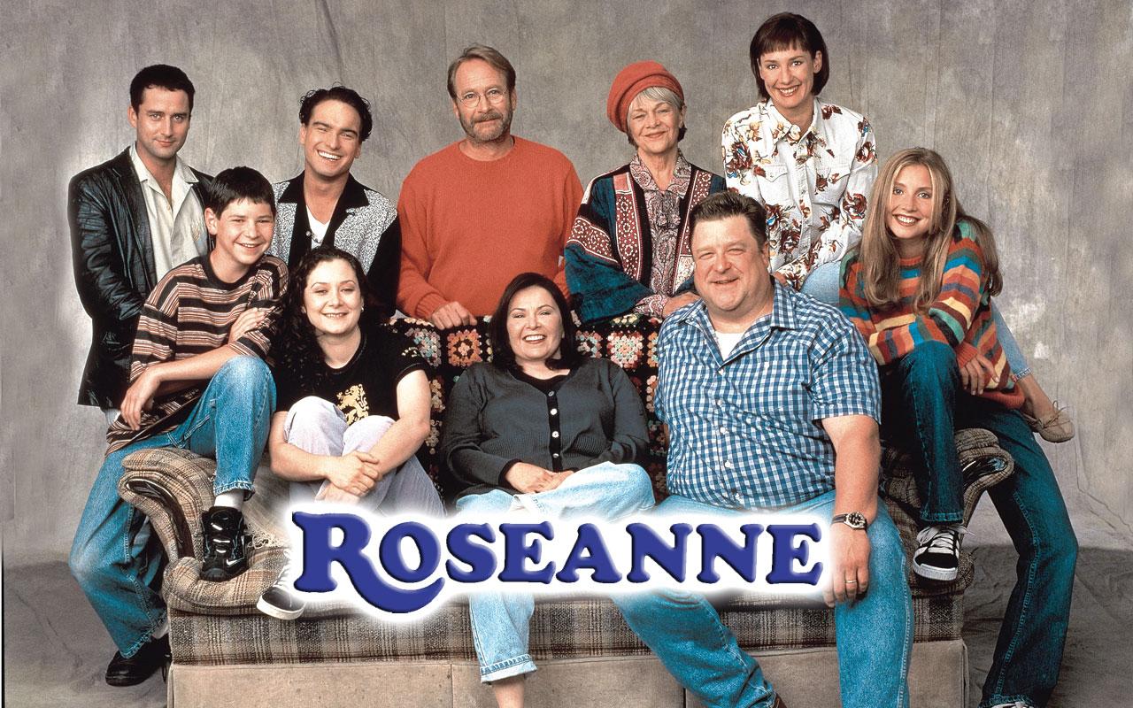 Roseanne   Roseanne Wallpaper 30765270 1280x800