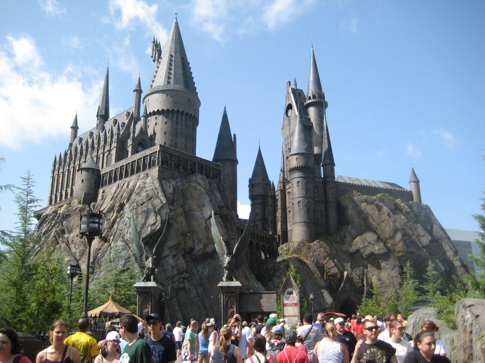 Potter Theme Park Orlando Florida Description Photos Wallpapers 1600x1200
