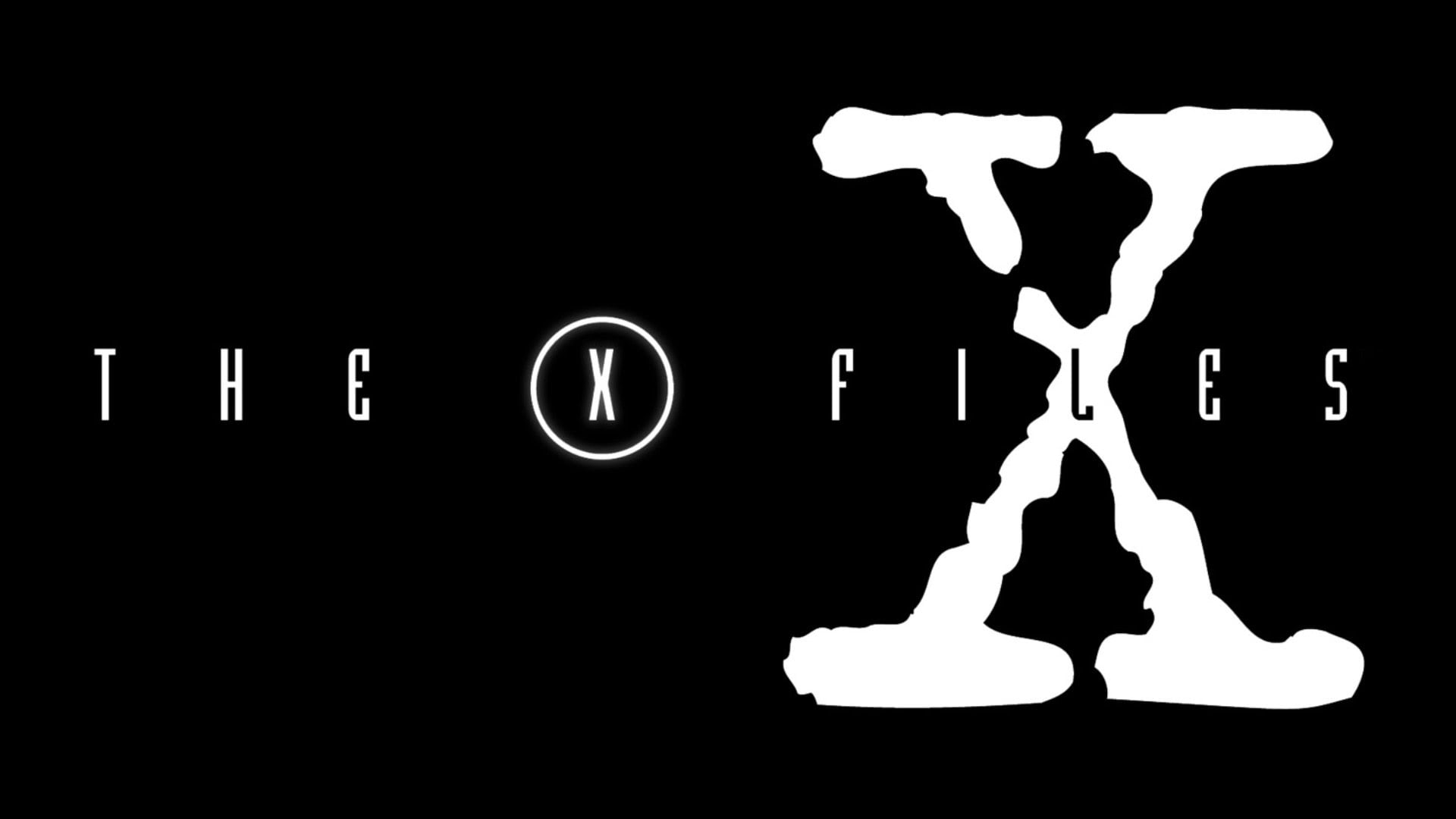 20 The X Files TV wallpapers HD Download 1920x1080