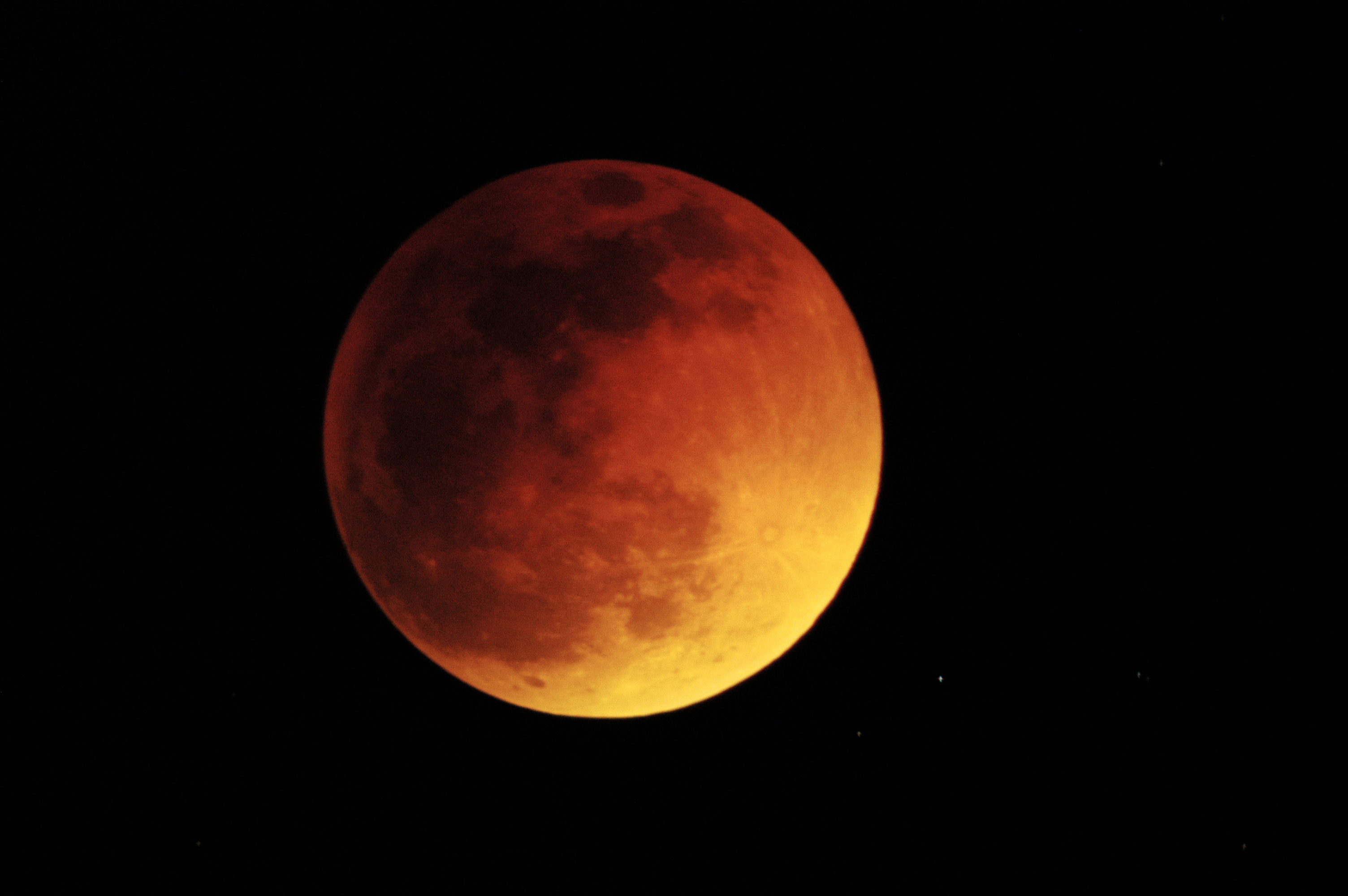 Lunar Eclipse: Photos and Wallpapers   Earth Blog