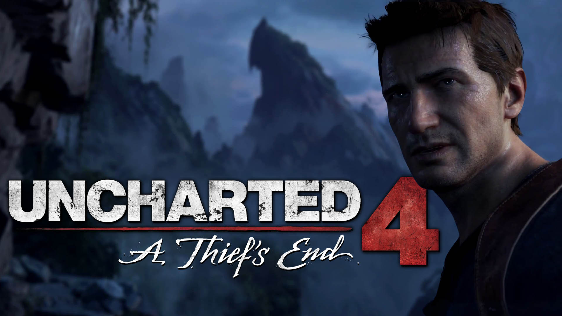 Uncharted 4 A Thiefs End Wallpapers Images Photos 1920x1080