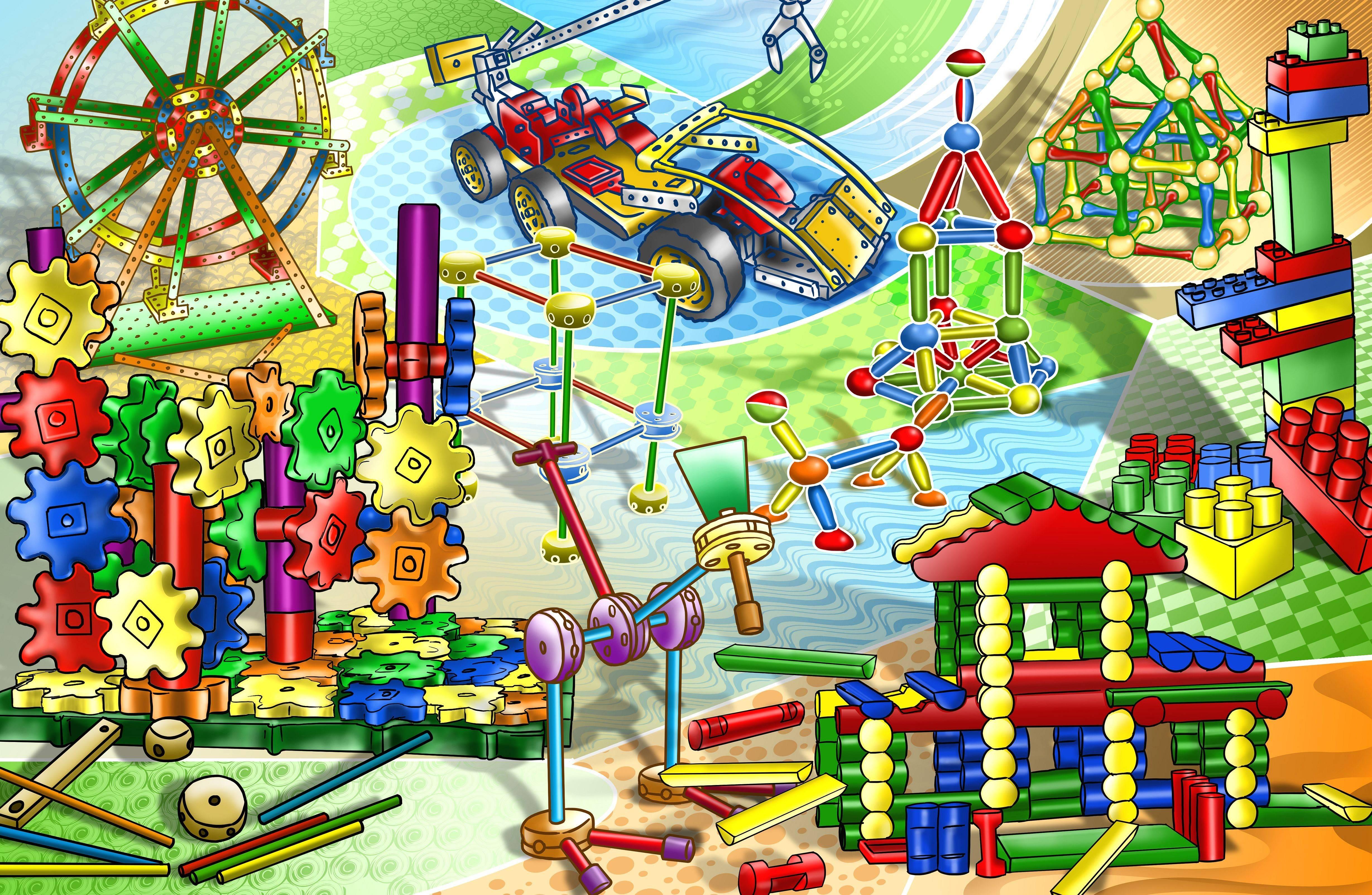 Kids Toys 49163206 Wallpaper 1697145 4916x3206