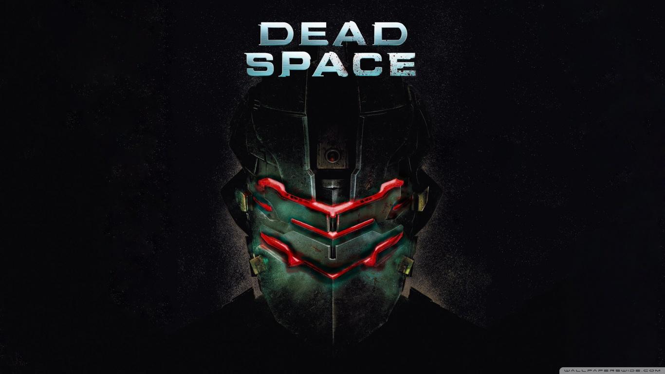 [46+] Dead Space Wallpapers HD on WallpaperSafari
