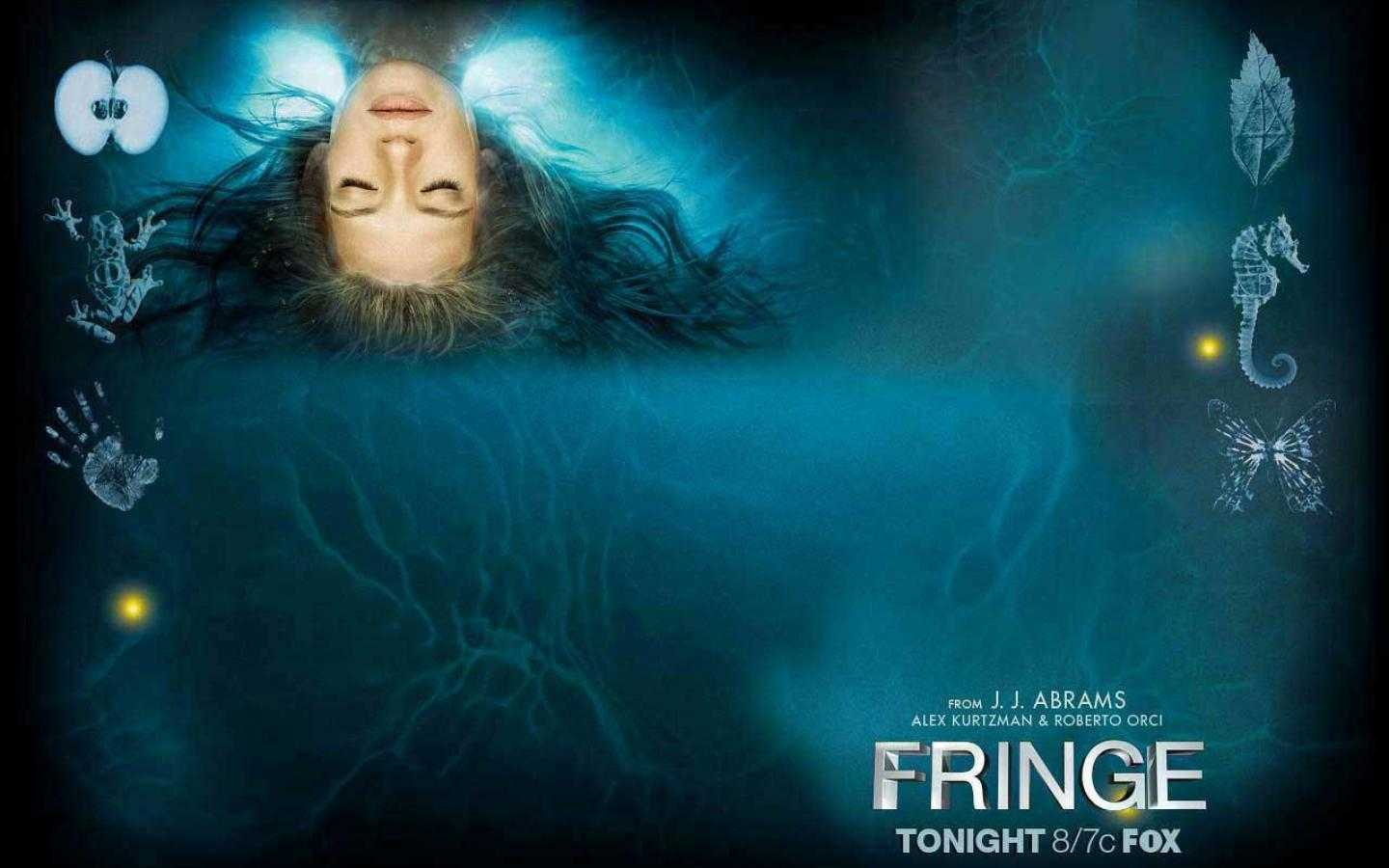 fringe movies hd wallpaper   9026   HQ Desktop Wallpapers 1440x900
