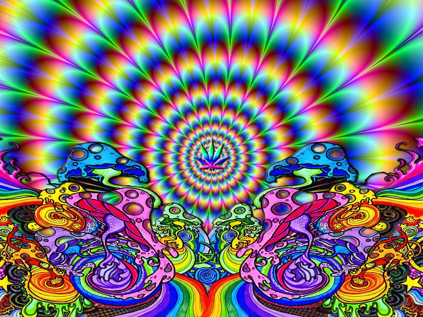 50 Trippy Background Wallpaper amp Psychedelic Wallpaper 1600x1200