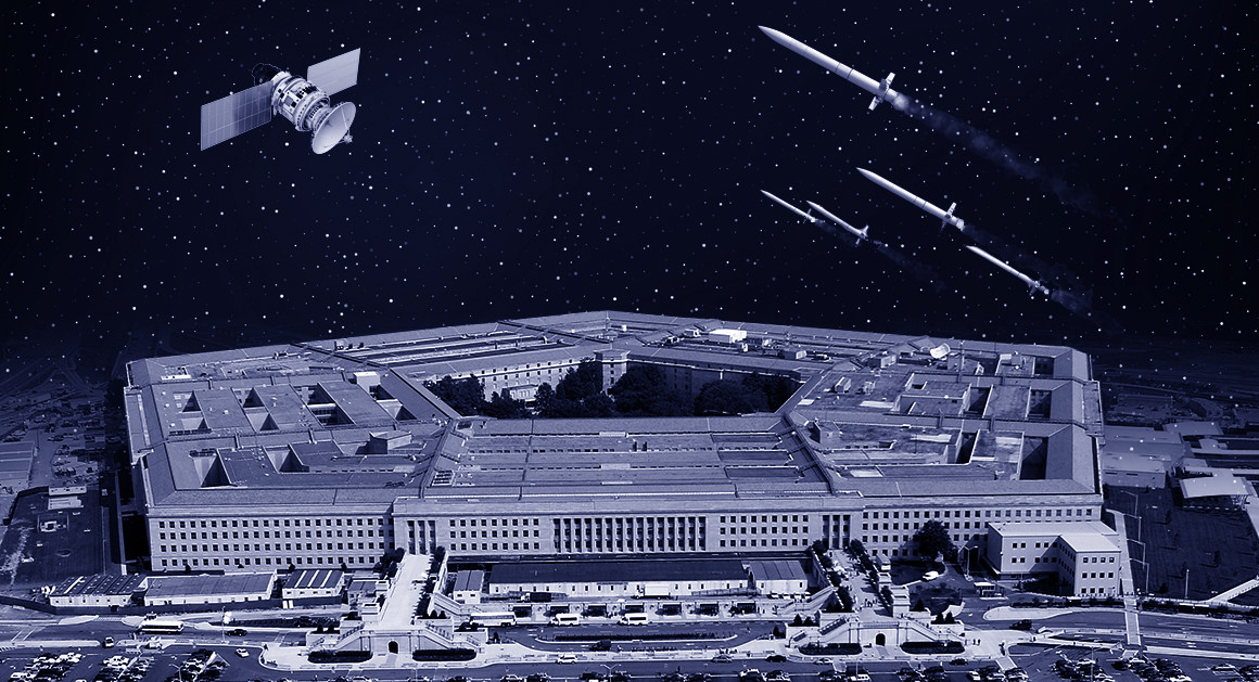 Space war is coming and the US is not ready   POLITICO 1160x629