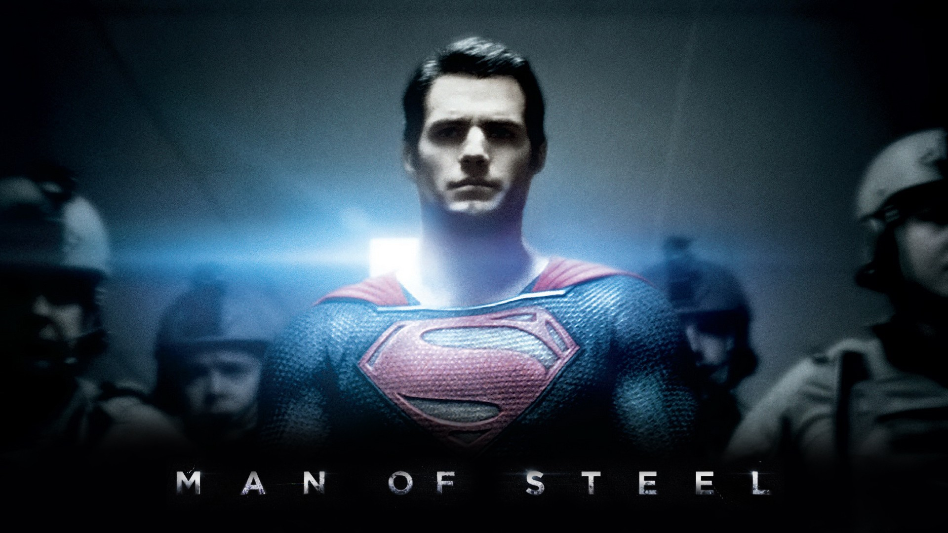 Henry Cavill Man of Steel 2013 Exclusive HD Wallpapers 3879 1920x1080