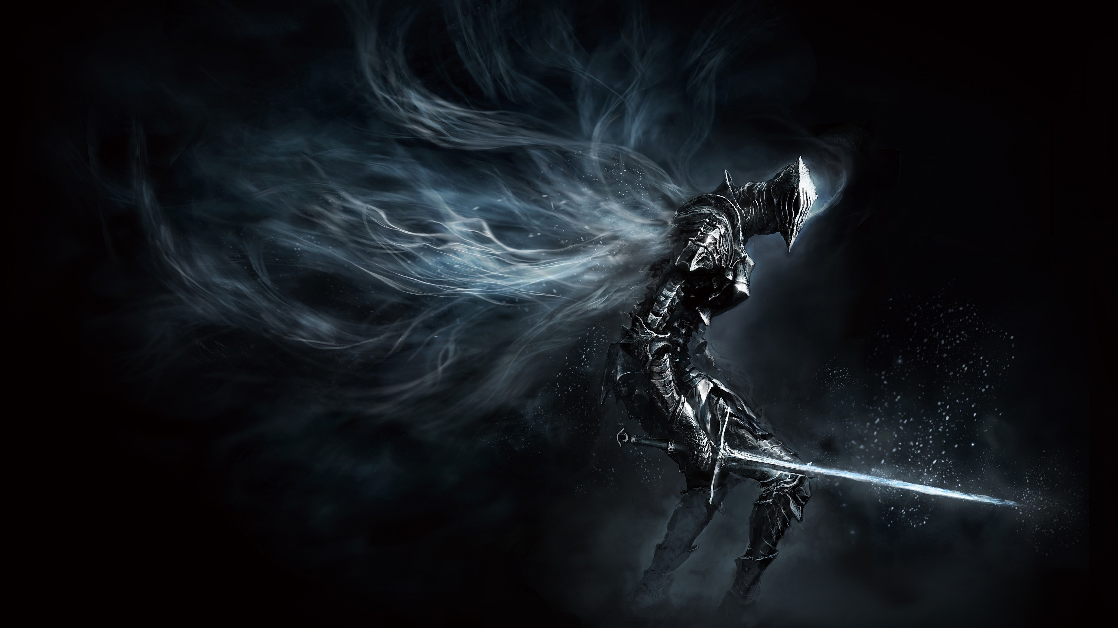 Dark Souls 4K Wallpaper - WallpaperSafari