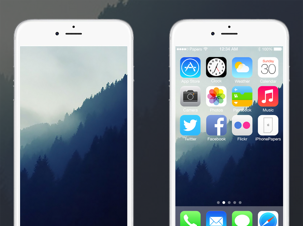 61 of the best iPhone 6S and iPhone 6S Plus wallpapers weve found 970x724