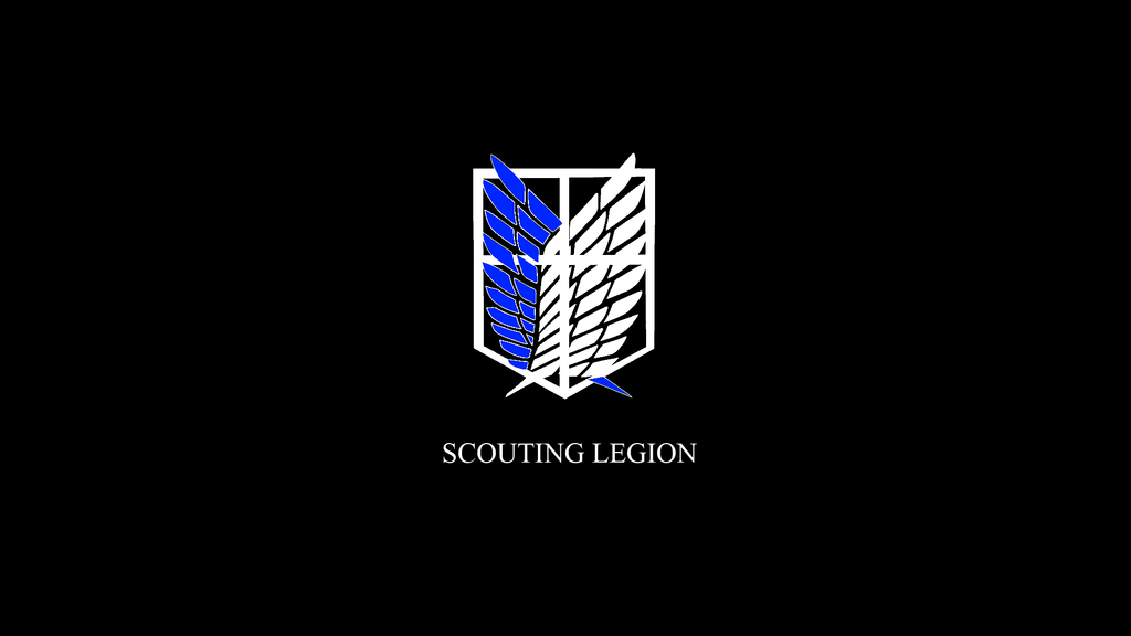 Scouting Legion Wallpaper by AvatarLR 1024x576