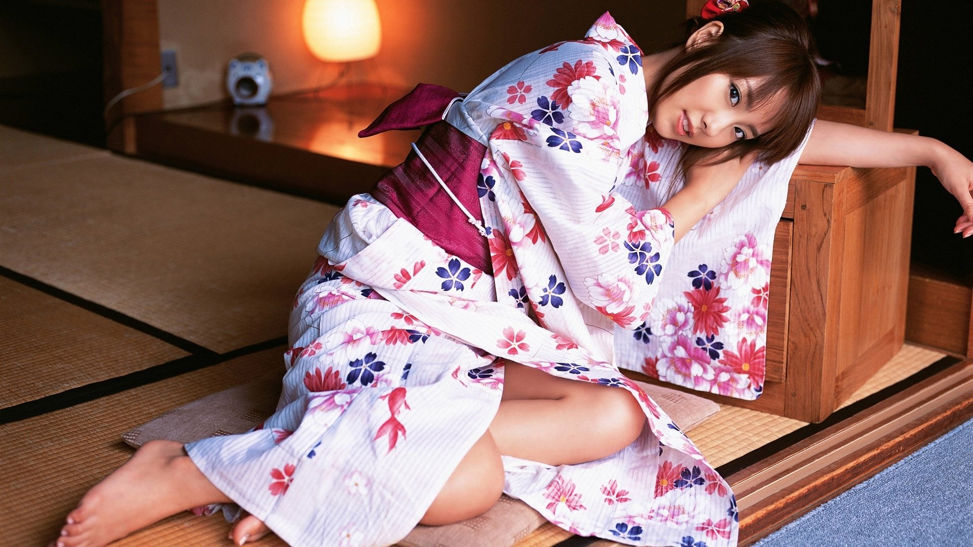 Asian teens cherry blossom virgins - 3 10