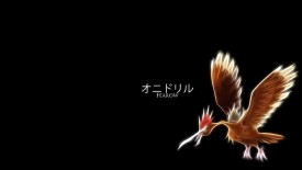 Fearow HD Wallpaper Download HD Wallpapers 275x155