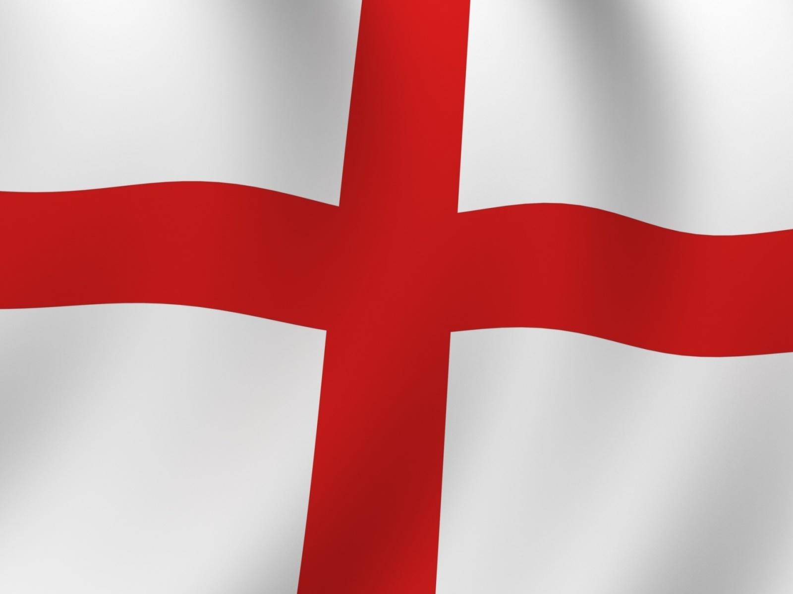 England flag wallpaper in 1600x1200 screen resolution 1600x1200