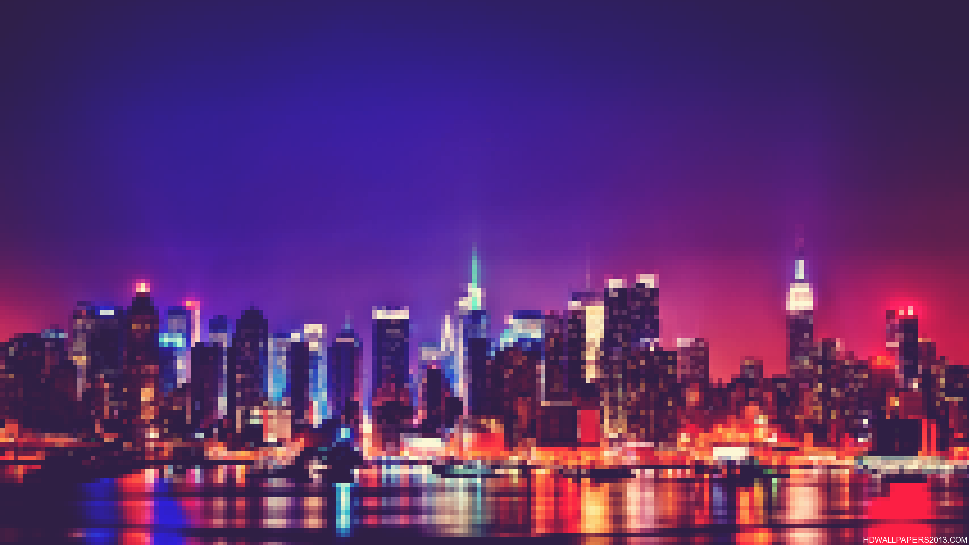 Cool Wallpaper of New York City High Definition Wallpapers High 1920x1080