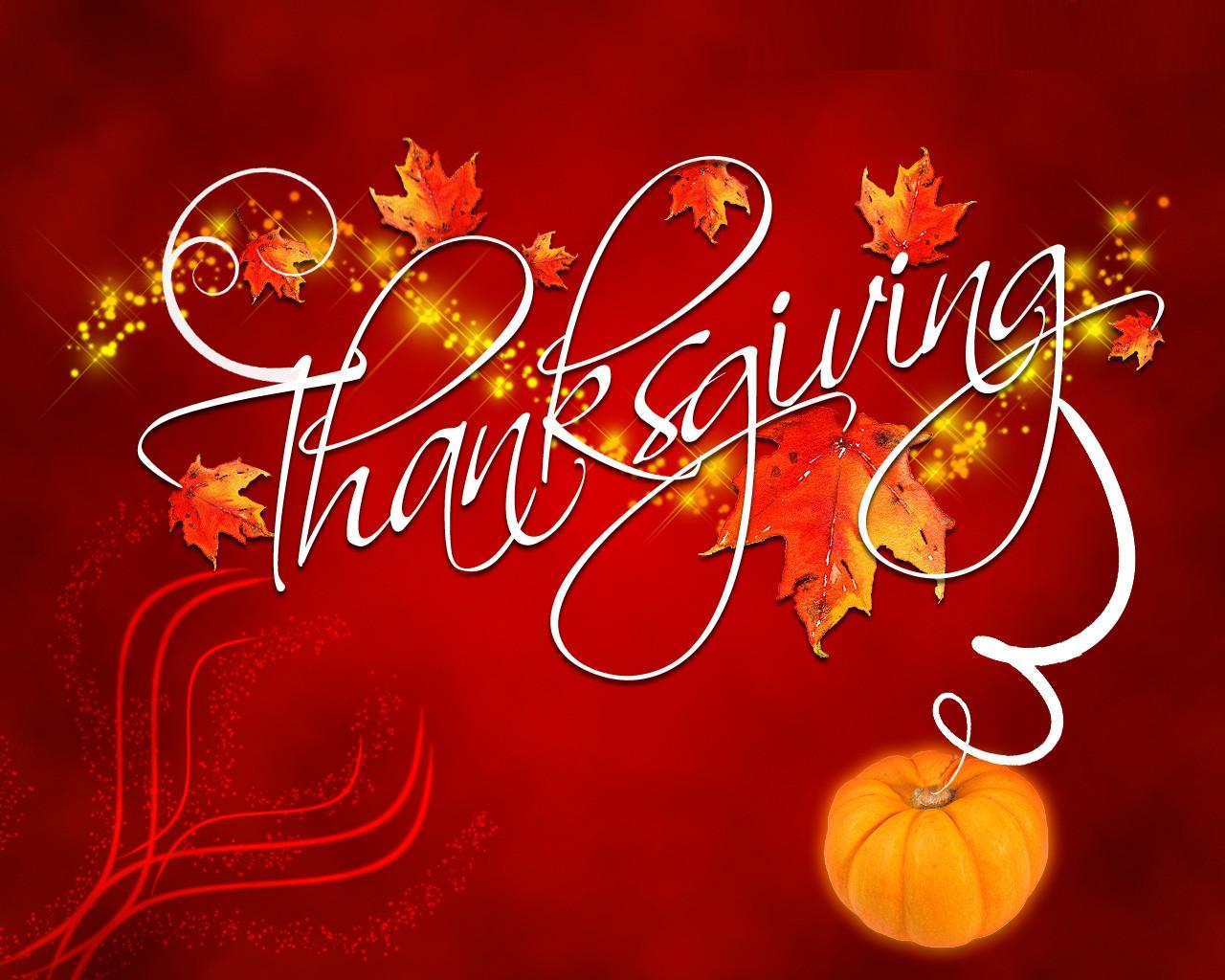 free animated thanksgiving desktop wallpaper
